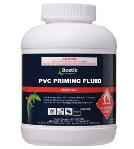 PRIMING FLUID CLEAR 500ML
