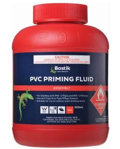 PRIMING FLUID RED 500ML