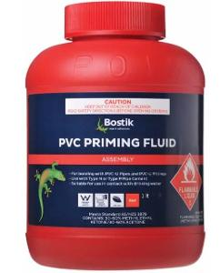 PRIMING FLUID RED 1LTR