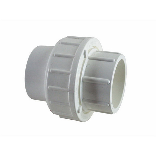 BARREL UNION PVC CAT 22 65MM | Couplings and Joiners | PVC