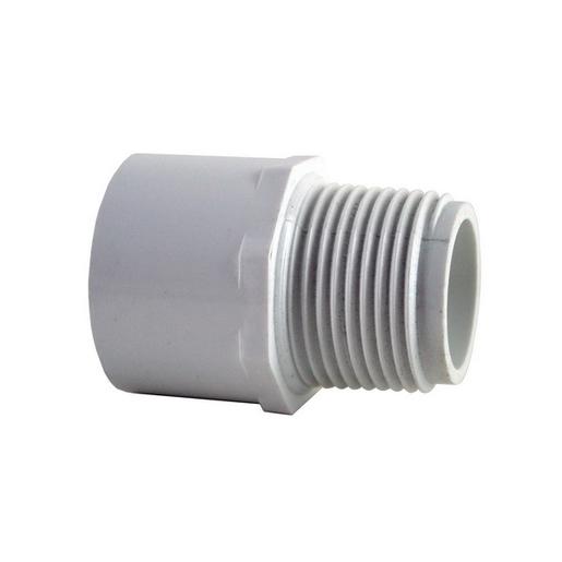 VALVE SOCKET PVC CAT 17 50MM   Adaptors   PVC Pressure Pipe