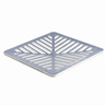 SERIES 300 GALVANISED LIGHT DUTY GRATE O