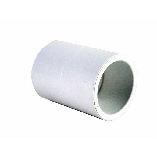 COUPLING PVC CAT 7 32MM   Couplings and Joiners   PVC