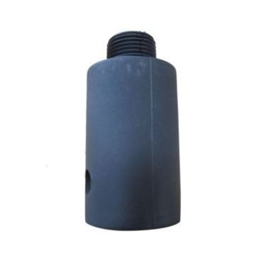 BLK SPUD SEALER FI THREAD 1/2 (SMALL) -L