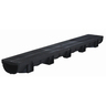 EASYDRAIN COMPACT CHANNEL BLACK W/GRATE