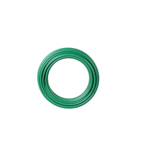 PIPE FORZA PEX-A 20MMX50MT GREEN