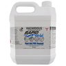 SOLVENT CEMENT CLEAR 4 LTR