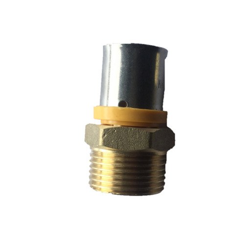 CONNECTOR STESSO PEX 32MMX1MI