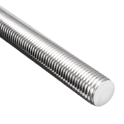 THREADED ROD 12MMX3.6MT GALV