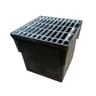 S/WATER PIT SERIES 300 SHORT W-LD GRATE