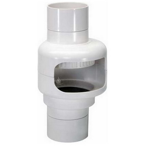 AIR GAP OVERFLOW 90MM