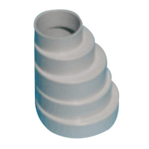 PIPE REDUCER S/W PVC 100MMX90MM | Reducers and L I T's