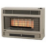 BGE 2001 CONSOLE SPACE HEATER