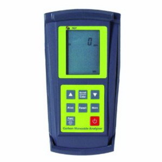 CARBON MONOXIDE ANALYSER (10 000 PPM CO)