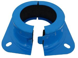 FIRE COLLAR PROMASEAL RETROFIT 50MM