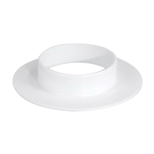 FLOOR FLANGE PVC 50MM LP