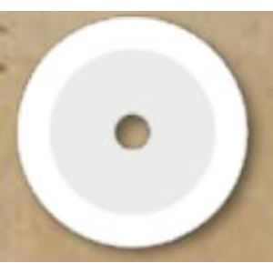 COVER PLATE PVC MULTI 15-20MM OD