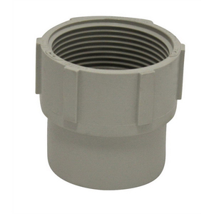 CONNECTOR DWV PVC-FI 40MM
