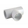 TEE PVC CAT 19 40MMX25MM