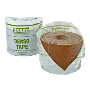 PETROLATUM (DENSO) TAPE 100MM X 10MTR