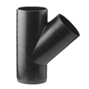 JUNCTION HDPE 110MM X 45
