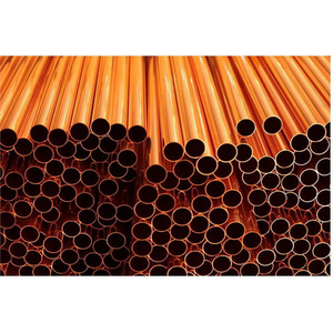 COPPER TUBE H/D TYPE B 12MM PER MTR