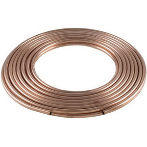 COPPER TUBE ANN TYPE B 12MM X 18MT