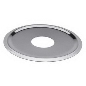 COVER PLATE 15MM BSP FLAT