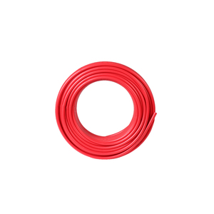 PIPE FORZA PEX-A 20MMX100MT RED