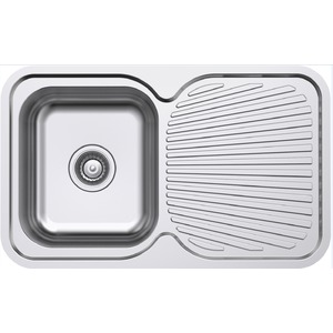 KORE MKII SINGLE BOWL SINK LHB
