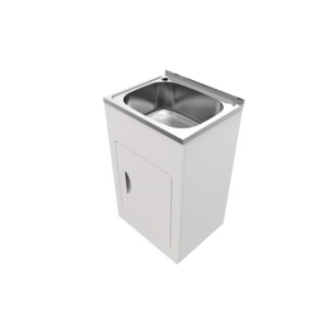 KORE MKII LAUNDRY TUB & CABINET