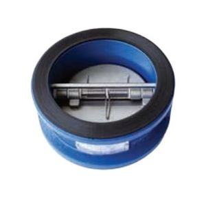 WAFER CHECK VALVE 100MM