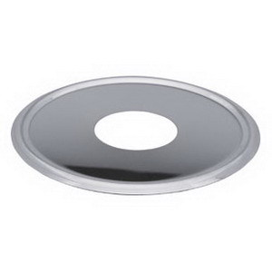 COVER PLATE 32MM OD FLAT