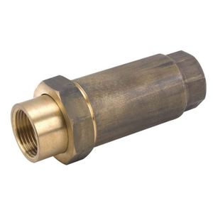 DUAL CHECK VALVE W/MARK 20MM