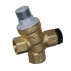 CALEFFI 3-WAY PRESSURE REDUCING VALVE 50