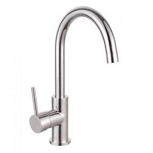 NIRVANA G/NECK KITCHEN MIXER CHROME