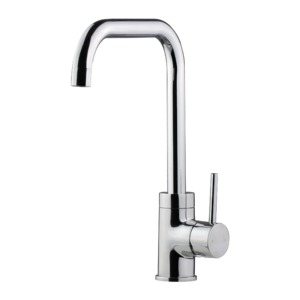 HOLLI G/NECK  SINK MIXER CHROME