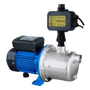 BROMIC WATERBOY 40LTR JET PUMP .75KW