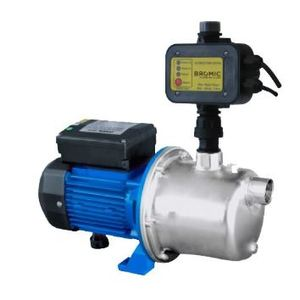 BROMIC WATERBOY 60LTR JET PUMP 0.75KW
