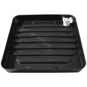 450 X 450 HOT WATER SAFE TRAY
