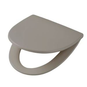 PRESSALIT SIGN T/SEAT LID GREY