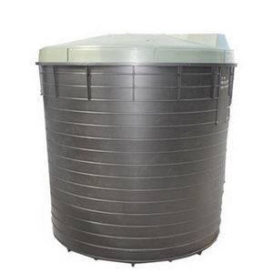 SEPTIC TANK POLY 3000LTR