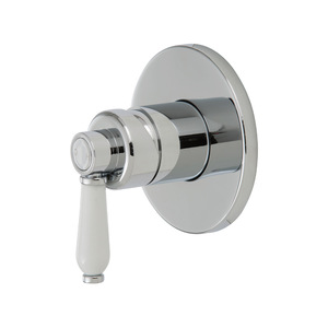 SHOWER MIXER ELEANOR CERAMIC HANDLE