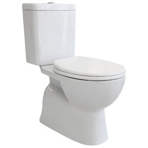 STELLA EASY-HEIGHT CLOSE COUPLED TOILET