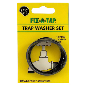 TRAP WASHER KIT 38MM(3)