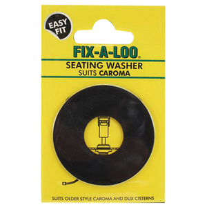 SUITS CAROMA & DUX SEATING WASHER