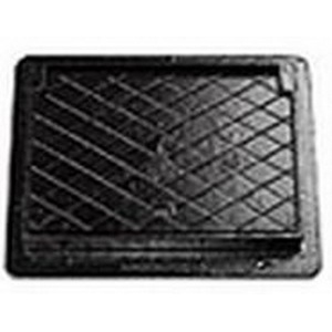 METER BOX ACCESS COVER CI 300X450 WATER