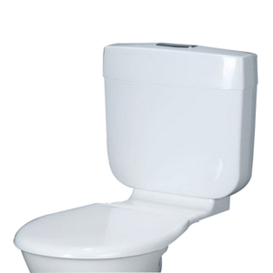CISTERN SLIMLINE WITH SEAT LL 4 STAR