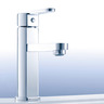 SARACOM BASIN MIXER CHROME 5*