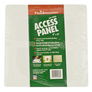 ACCESS PANEL SNAP IN 200X200